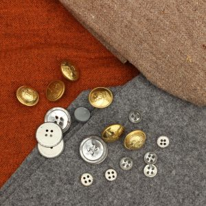 Buttons & Tailors Accessories
