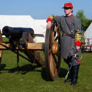 CS Artillery