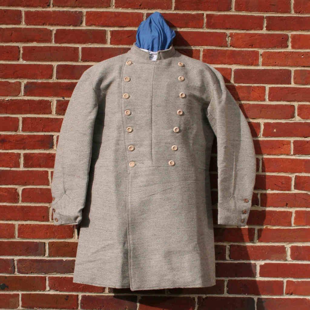 Senior Officer Frock Coats Civil War Union Fall Creek Sutler
